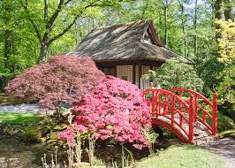park clingendael u2013 home to the hague u0027s famous japanese garden