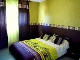 chambre marron décoration chambre marron et vert anis 19 lille 10001327 taupe