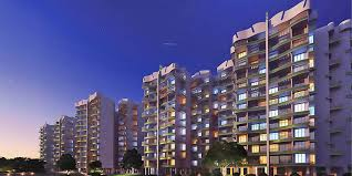 650 sq ft 1 bhk 1t apartment for sale in proviso leisure town