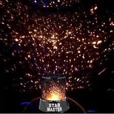 star light ceiling projector light fixtures pinterest