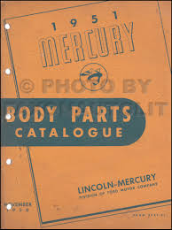 1949 1950 1951 mercury cd rom repair shop manual u0026 49 50 parts books