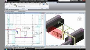 Auto Desk Seek by Product Demo Using Autodesk Seek And Revit Mep 2010 To Search And