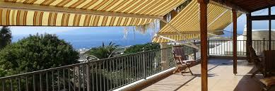 Drop Arm Awnings Drop Arm Awnings Sunmaster Blinds Tenerife Com