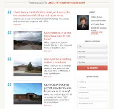 Free Real Estate Email Templates by How To Get Real Estate Testimonials