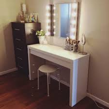makeup vanity table with drawers ikea dressing table with drawers 26 useful outstanding makeup vanity