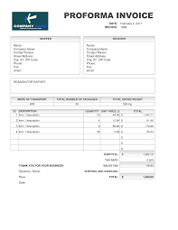 944542507175 canadian invoice excel free invoicing software