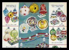 1958 sears ornaments ornament ornament and