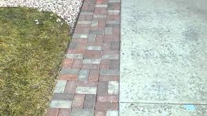laying pavers over concrete patio pavers over uneven concrete patio block paving driveway in taunton