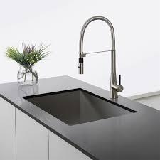 28 waterridge kitchen faucet lead free headlthy single