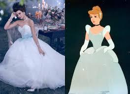 disney princess wedding dress collection