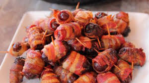 bacon wrapped dates recipe ree drummond food network