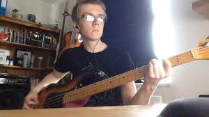 homesick catfish and the bottlemen chords bass cover catfish and the bottlemen cocoon youtube