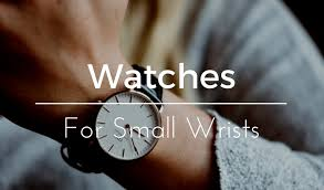 mens watches for small wrists and knownman com