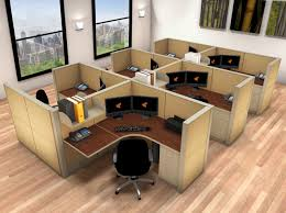 Cubicle Office Desks Systems Office Furniture 5x5 Cubicle Workstations Cubicle Systems