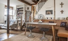 Moorish Design Barn Conversion With Moorish Charm U2013 Priceless Magazines