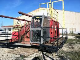 Pedestal Crane Belt Api238a 82 Ton Offshore Pedestal Crane