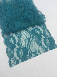 Navy Blue Lace Table Runner Buy Wedding Table Runners You U0027ll Love