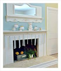 Tuscan Home Decor Magazine Photos Hgtv Turquoise Fireplace Mantel Decor From Sarah Sees