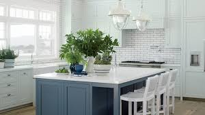 kitchen furniture white 5 house kitchens coastal living