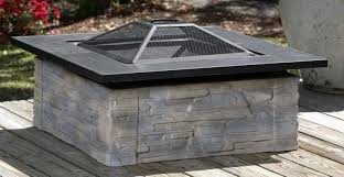 Firepit Screen Steel Pit Cover Snuffer Screen Custom Fit Covers