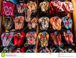 havaianas products in brazil editorial stock photo image 53604248