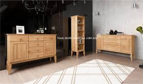 grande commode chambre commode large en bois naturel alissia pour chambre a coucher