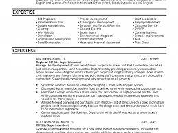 apartment building superintendent resume sample eliolera com