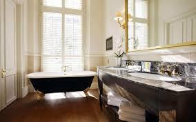 Vintage Style Bathroom Ideas Vintage Bathroom Design Vintage Bathroom Design With Clawfoot