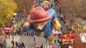 macys thanksgiving day parade macysparade gif by axesong find