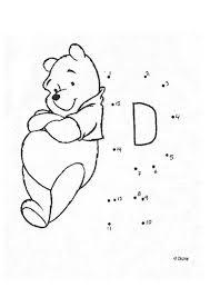 winnie pooh dot dot 9 free dot dot printable