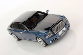 bentley mulsanne speed black bentley mulsanne speed 1 43 looksmart models