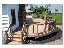 round is beautiful on your columbus oh deck u2013 columbus decks