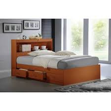 twin captains bed with bookcase headboard twin captains bed with bookcase headboard attractive storage and