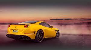 Ferrari California Body Kit - novitec ferrari california t catalog novitecgroup com