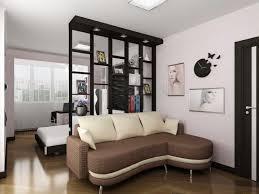 chambre salon cloison chambre à coucher 31 idées inspirantes pour espace