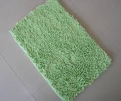Luxury Microfiber Chenille Bath Rug 40cmx60cm Microfiber Chenille Bath Mat Step Onto U2013 Wholesale Free
