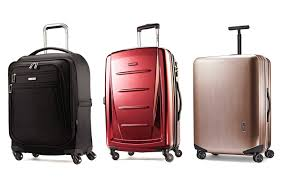 The best luggage brands for every budget travel leisure