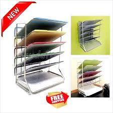venture horizon 1160 9 compartment organizer office shelf mmf