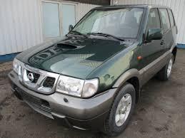 nissan terrano 2003 nissan terrano 2 7 tdi airco 2003 diesel occasion te koop op