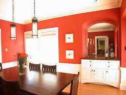 Orange Powder Room Colors U2013 Living X Design