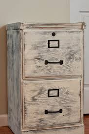 Antique Wood File Cabinets by Antique White Wood File Cabinet Best Cabinet Decoration