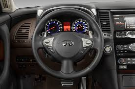 infiniti jeep interior 2010 infiniti fx35 reviews and rating motor trend