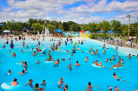 Iowa Wild Swimming images Iowa water parks and amusement parks jpg
