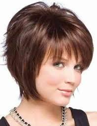 coupe de cheveux effil carré court effilé dégradé salon of coupe de cheveux