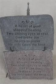 memorial plaques concrete memorial plaques garden stones delivery bloomington il