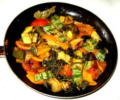 Vegan Main Course Dishes List Of Vegetable Dishes Wikipedia