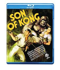 Mirs Rugs Son Of Kong Blu Ray Import Amazon Ca Dvd