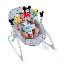 Infant Rocking Chair Mickey Mouse Take Along Songs Infant To Toddler Rocker