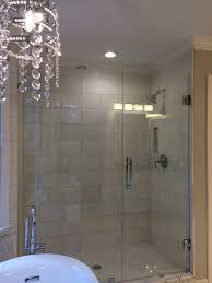 Frameless Shower Door Handle by Ladder Style Shower Handles Fit In Modern U0026 Contemporary Bathroom