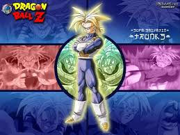 dragon ball trunks gallery 598254347 wallpaper free